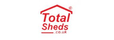 Total Sheds