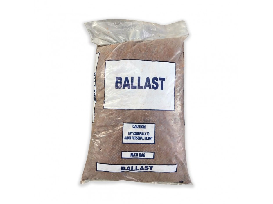 40kg Ballast Bags