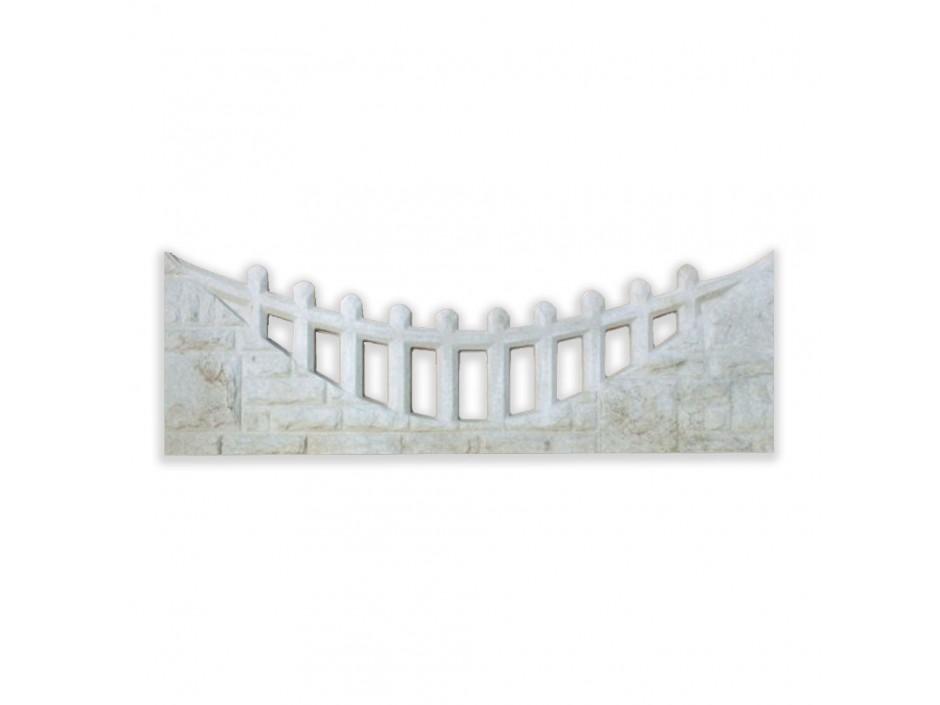 Castle Top Concrete Gravel Boards