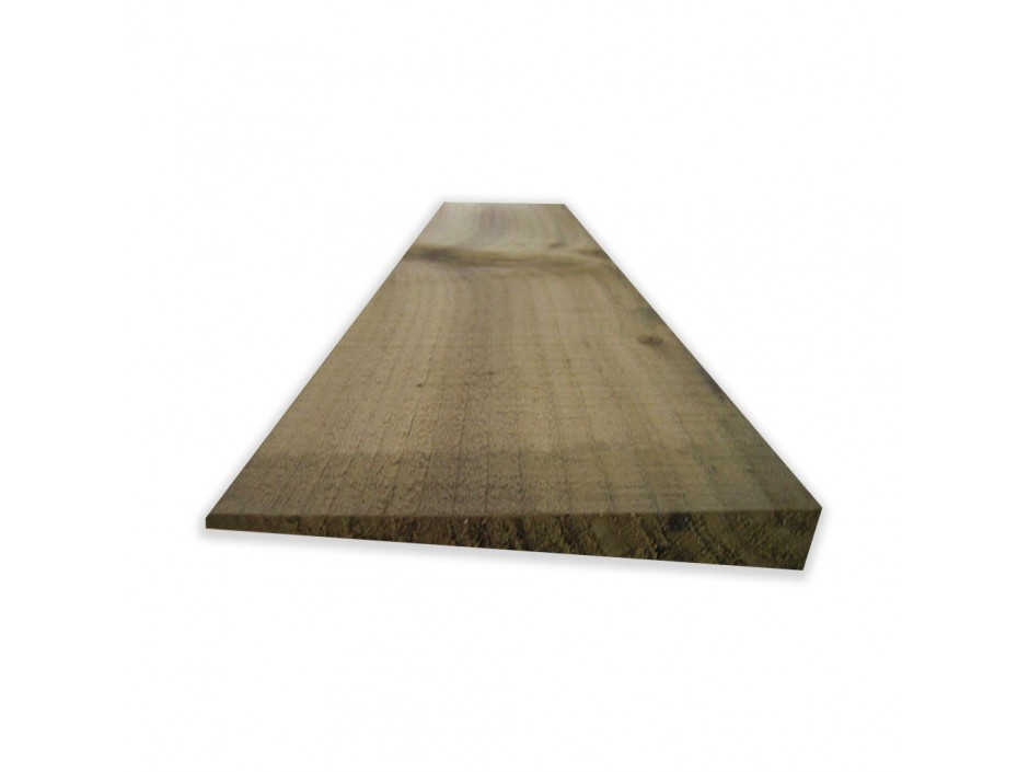 8ft Featheredge Boards