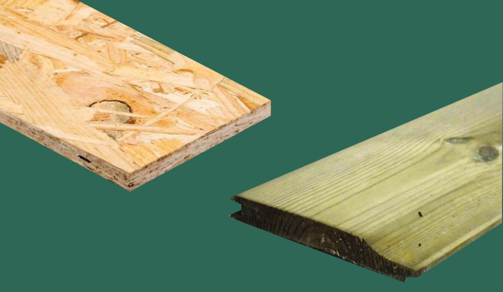 West Midlands supplier of quality timber products